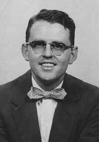 Unitarian minister Reverend James Reeb.