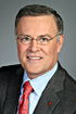 Kenneth Lewis, Bank of America CEO.