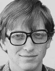 Bill Gates Who S Your Daddy Fred Klonsky