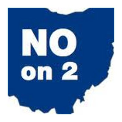 "President Obama. In Ohio, just say ""no"" on 2. « Fred Klonsky"