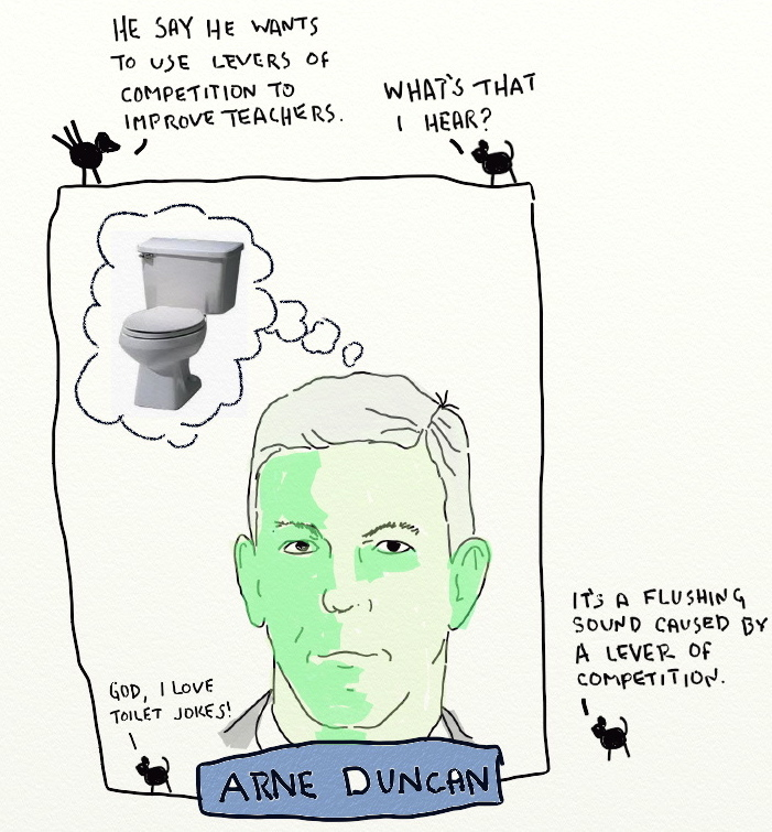 toilet jokes | Fred Klonsky: https://preaprez.wordpress.com/2012/12/05/ten-minute-drawing-arnes...