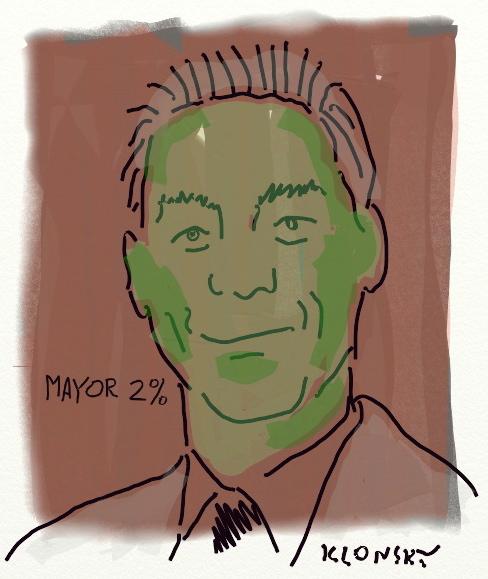Mayor 2%