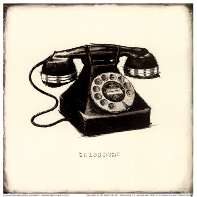 a3621telephone-posters