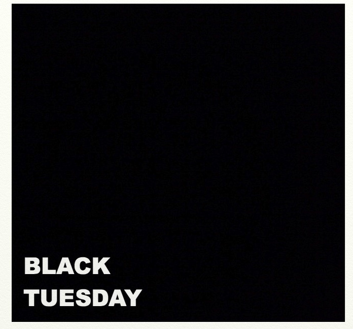 Black Tuesday?