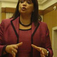 Can somebody please explain Senator Iris Martinez to me. She is my State Senator.