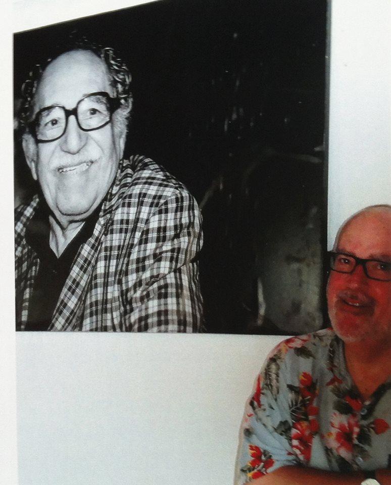 Gabriel Garcia Marquez Farewell letter Update Fred Klonsky
