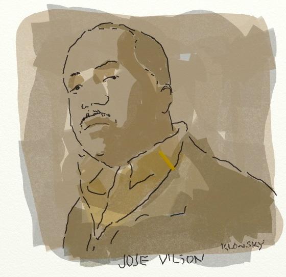 Jose Vilson