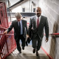 """""""Dr."""" Terrence P. Carter. Arne Duncan's superstar. The story the Chicago press won't touch."""