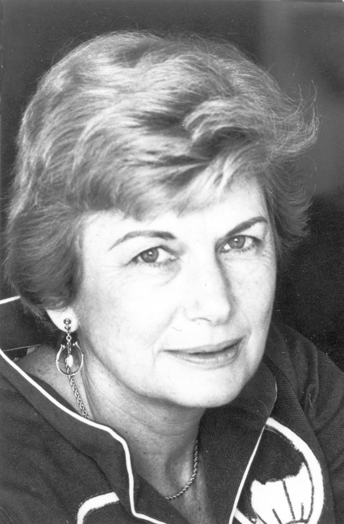 Lillian B. Rubin