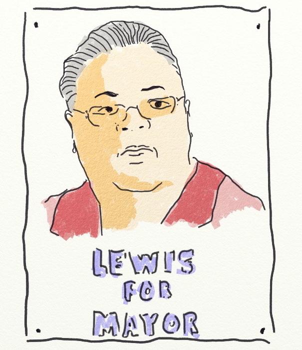 lewsi