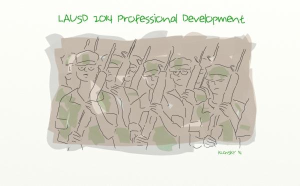 LAUSD PD