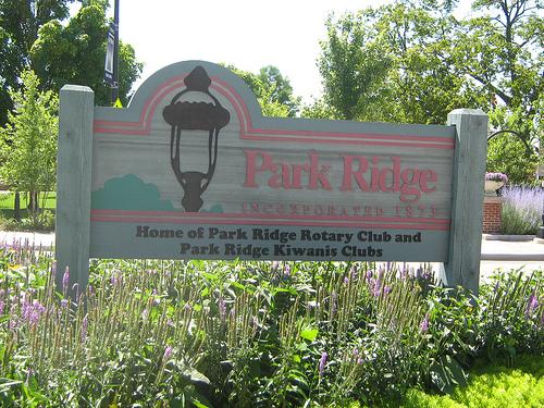 Park Ridge District 64 Fred Klonsky