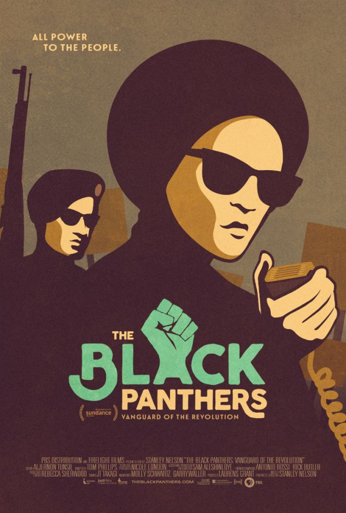 the-black-panthers-vanguard-of-the-revolution