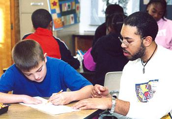student-teacher---Millcreek