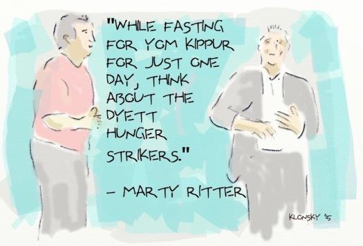 fasting