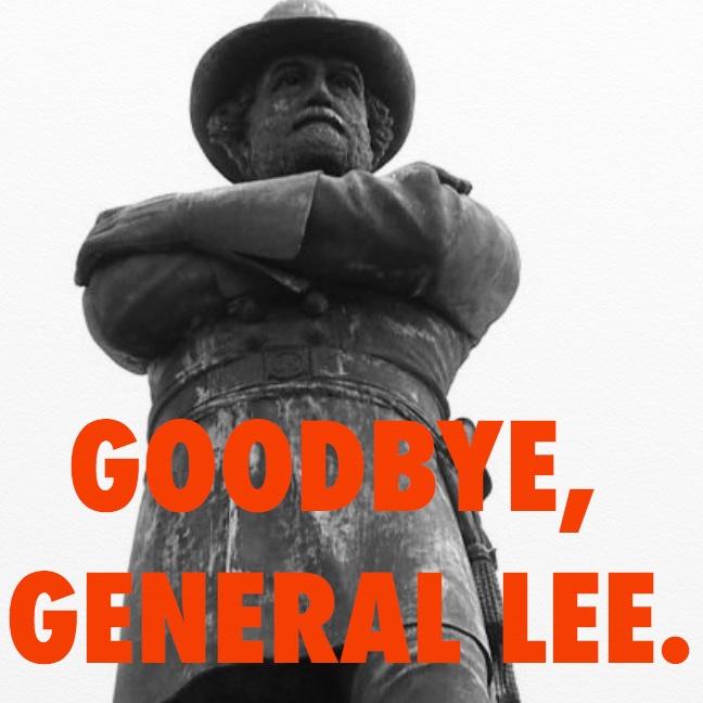 GOODBYE GENERAL LEE