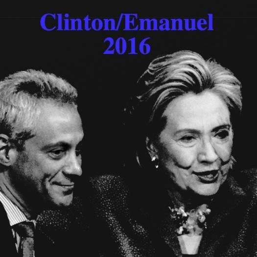Clinton Emanuel