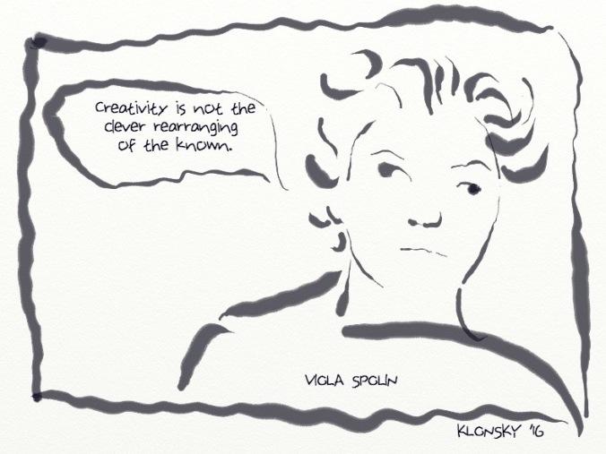 Viola Spolin