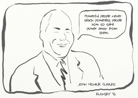 John Henrik Clarke