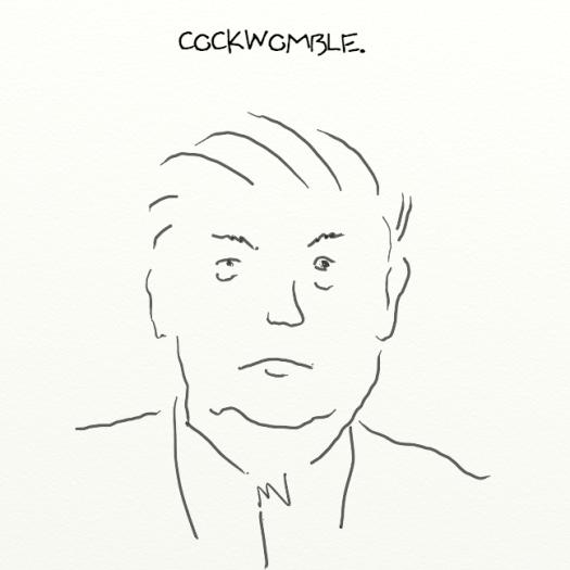 COCKWOMBLE
