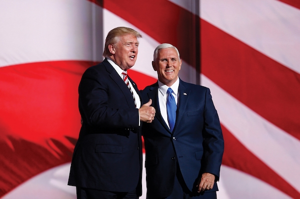 Trump-running-mate-Mike-Pence-has-positive-economic-track-record