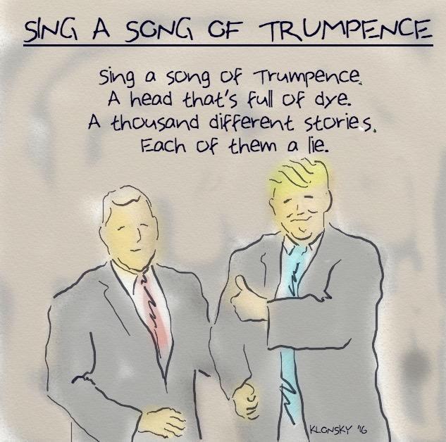 Trumpence