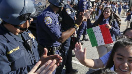 la-me-student-protests-los-angeles-pictures-005