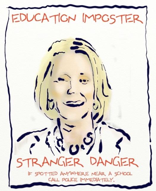 stanger-danger