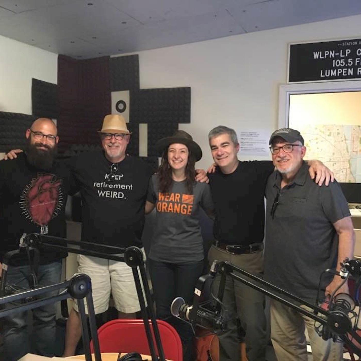 Denver Teacher Strike: Hitting Left With The Klonsky Brothers. Episode #18