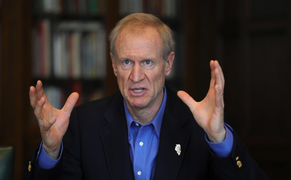 ct-bruce-rauner-tribune-edit-board-met-0202-20170201