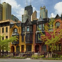 A city for the rich. The gentrification of Chicago.