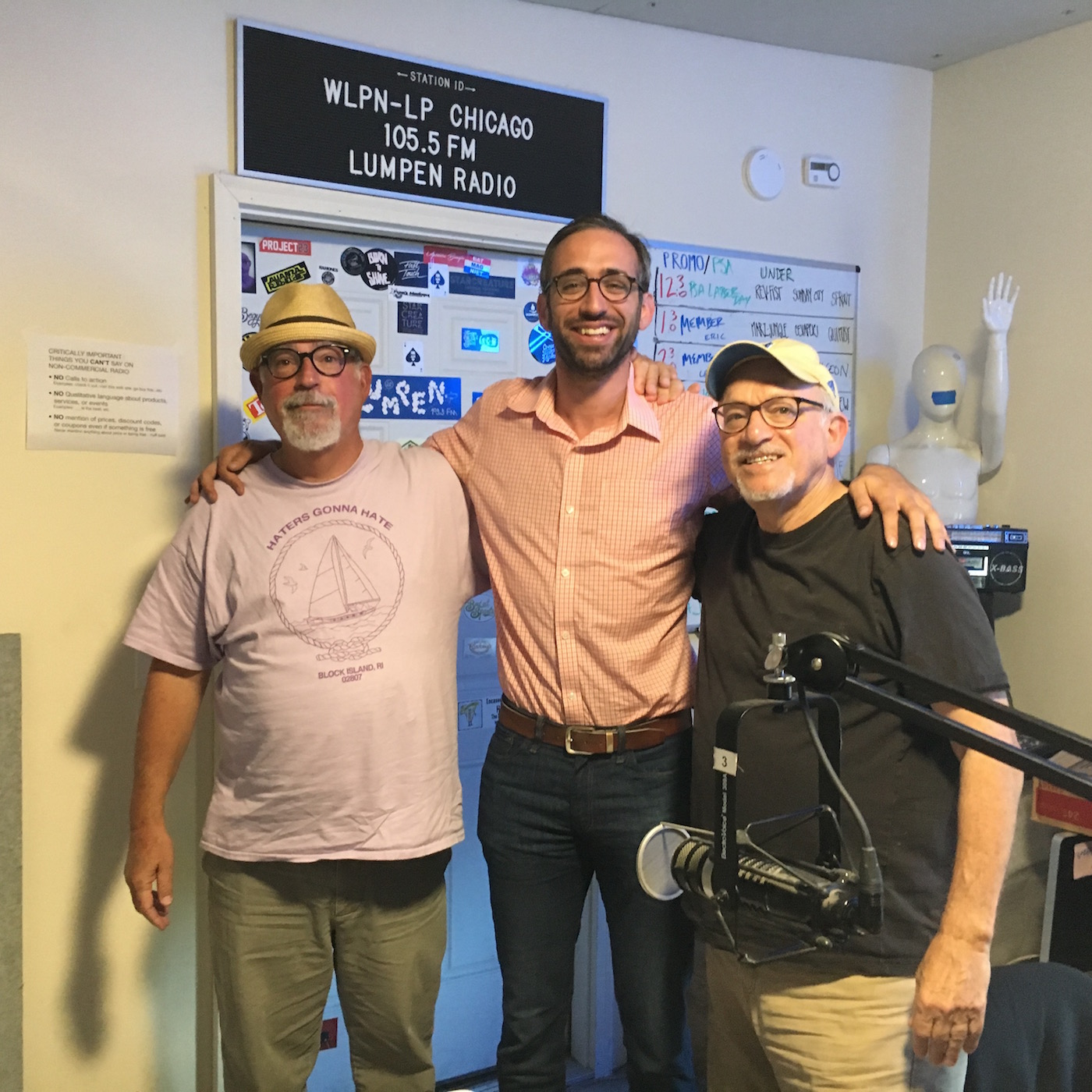 Denver Teacher Strike: Hitting Left With The Klonsky Brothers. Episode #30 With