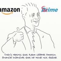 Amazon slime.