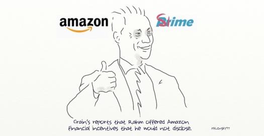 Amazon slime