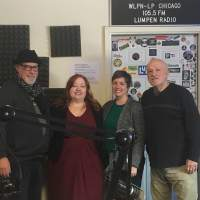 Hitting Left with the Klonsky Brothers. Episode #48. Amber Smock, people with disabilities advocate and activist.