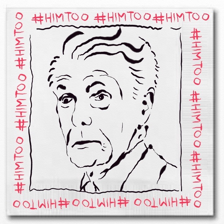 #HIMTOO