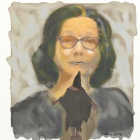Gina Haspel. The wicked witch of Abu Ghraib.