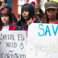 "ISBE report: CPS special ed services ""delayed and denied."""