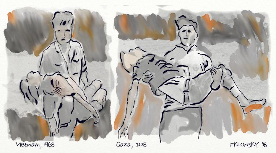 VIETNAM:GAZA