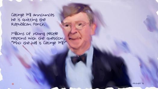 George will
