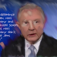 Jeff Sessions explains the difference between Nazi Germany and the U.S. under Trump.