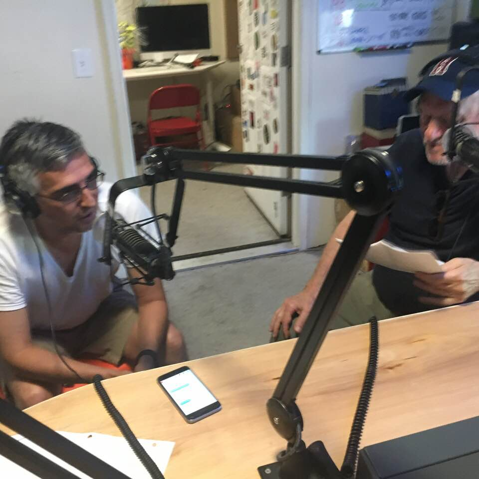 Denver Teacher Strike: Hitting Left With The Klonsky Brothers. Episode #74. Nate