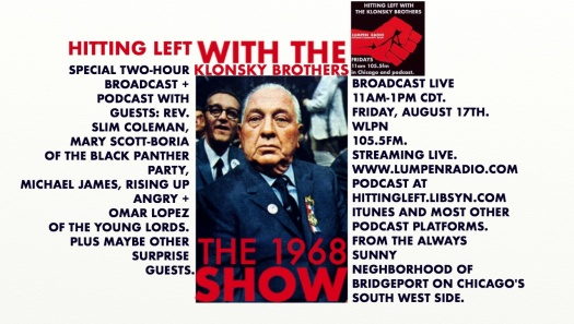 THE 68 SHOW