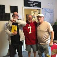 Hitting Left with the Klonsky Brothers. Episode 82. Bill Ayers talks with us about Arne Duncan's latest book.