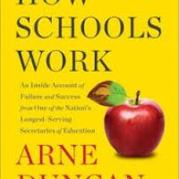 Lies, lies everywhere. Arne Duncan's book and the failure to hold himself accountable.
