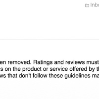 Facebook community standards does not include support for hotel workers.
