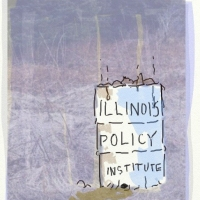 To the Illinois Policy Institute. Thanks. I guess.