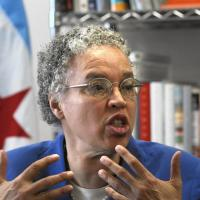 Rahm's pension theft. Daley and Preckwinkle's troublesome responses.