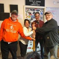 Hitting Left with the Klonsky Brothers. Episode 113. Talking about equity, democracy and public spaces. Juanita Irizarry and Alderman Daniel La Spata.