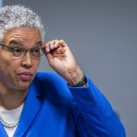 Preckwinkle pension board power grab?